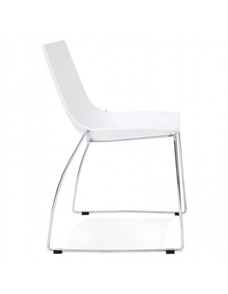 CHAISE MODERNE MADISON PLASTIQUE CHAISES